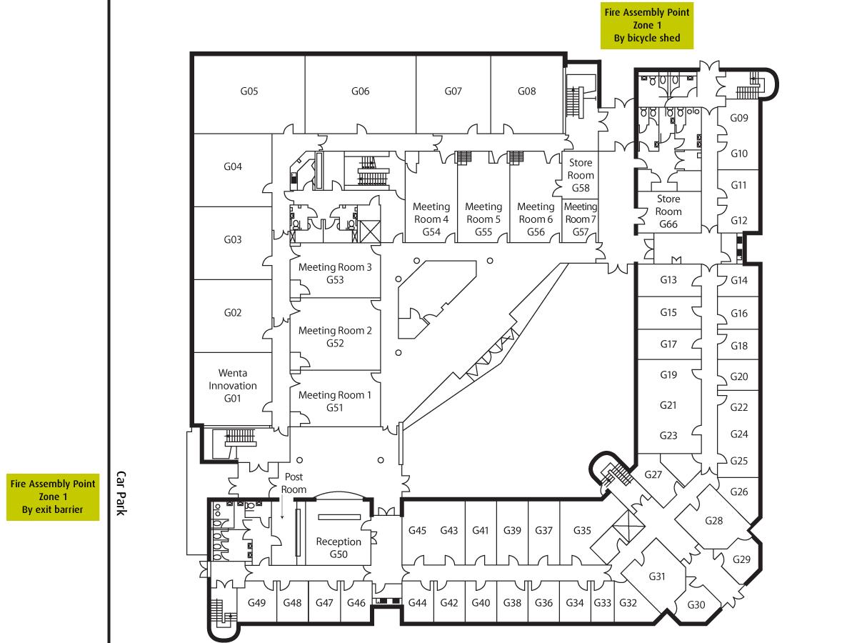 Floor plan business for Smallblueprinter