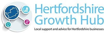 Herts Growth Hub