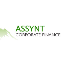 Assynt Corporate Finance Limited